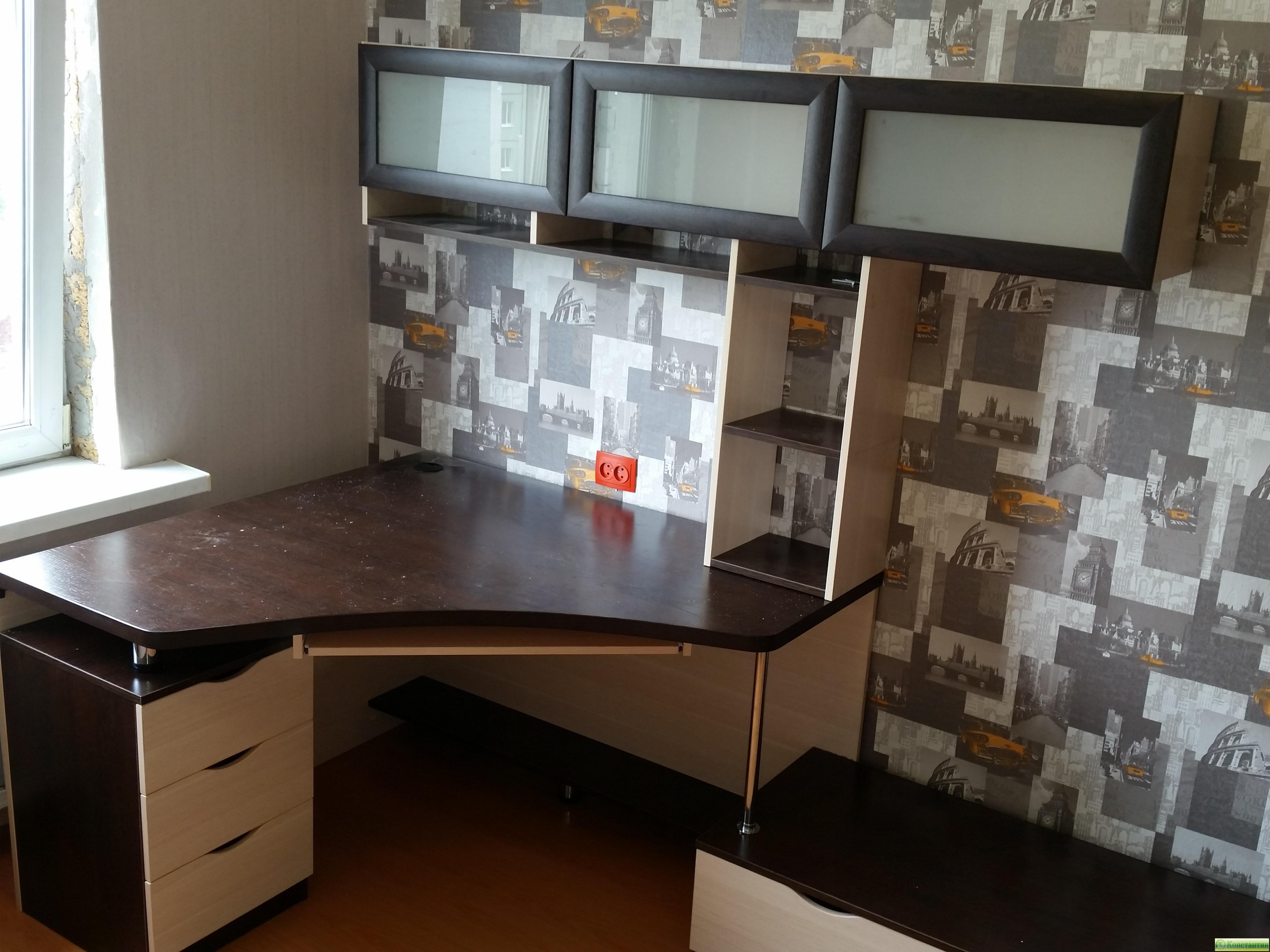 новости константин изготовление мебели на заказ